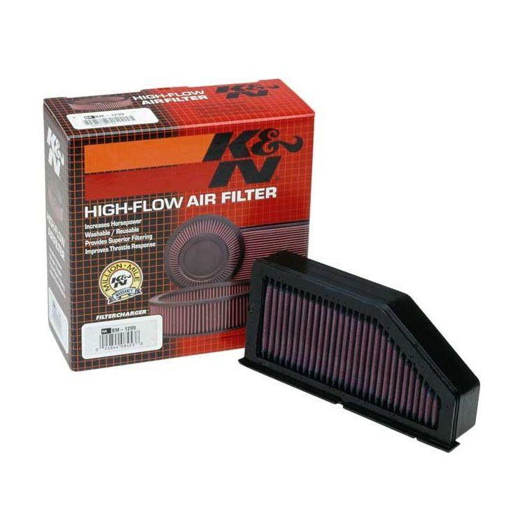 K&N Air Filter BM-1299