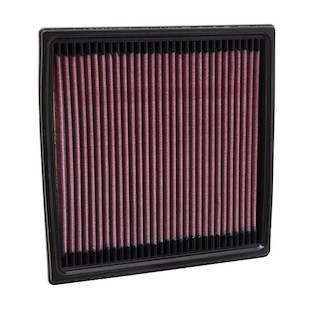 K & N Engineering High Flow Air Filter DU-0900 252619117