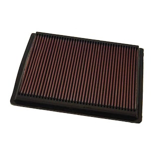 KN DU-9001 Ducati High Performance Replacement Air Filter 300594342
