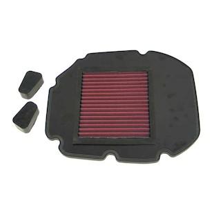 K&N Air Filter HA-0011 857752