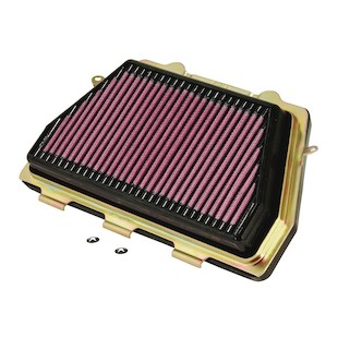 KN HA-1008 Honda High Performance Replacement Air Filter 300733802