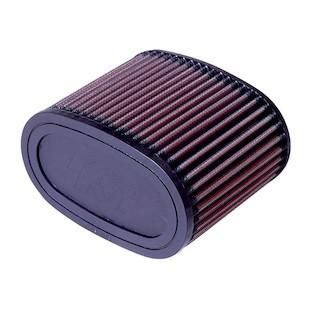 K & N Engineering High Flow Oval Air Filter For Honda Ha-1187 401187 259925257