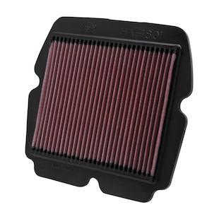 K & N Engineering High Flow Unique Air Filter For Honda Ha-1801 401599 259924318