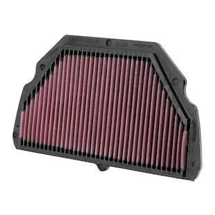 K & N Engineering High-Flow Air Filters For Honda Cbr600F Ha-6099 400016 259925184