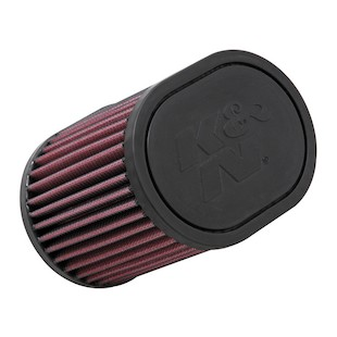 K & N Engineering High Flow Air Filter HA-7010 252619217