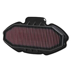 K&N Air Filter HA-7012 936559
