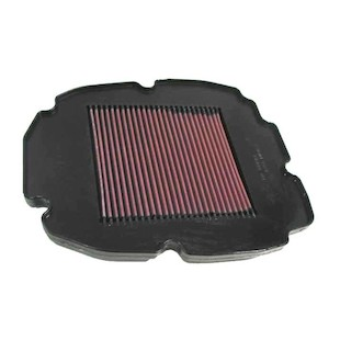 K & N Engineering High-Flow Air Filters For Honda Ha-8098 400014 259924230