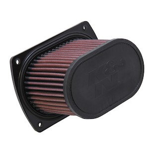 K&N Air Filter HY-6507 857781