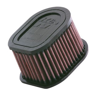 K & N Engineering High Flow Air Filter KA-1003 252636306
