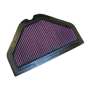 K&N OEM Style Replacement Air Filter - Kawasaki ZX11 (93-01) KA-1093