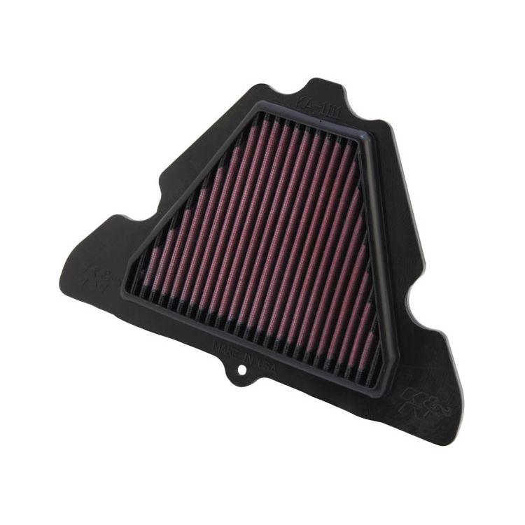K/&N Air Filter For Suzuki 2014 GSX1250 FA