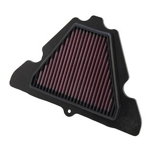 KN KA-1111 High Performance Replacement Air Filter 300688567