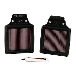K&N Air Filter KA-1299-1 857749