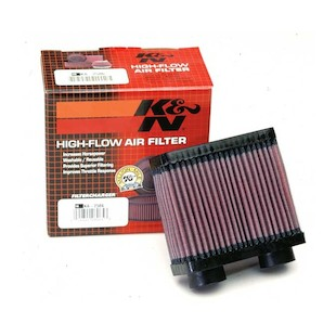 K&N Air Filter KA-2586 857673
