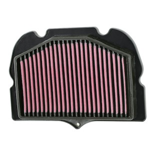 K & N Engineering High Flow Air Filter For Suzuki Gsx1300R Hayabusa Su-1308 401308 259924311