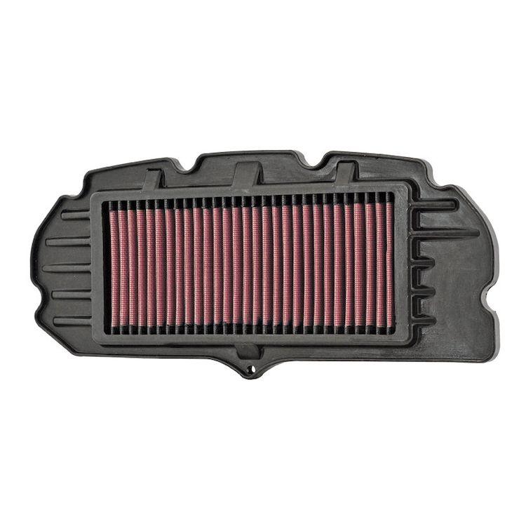 K&N Air Filter SU-1348