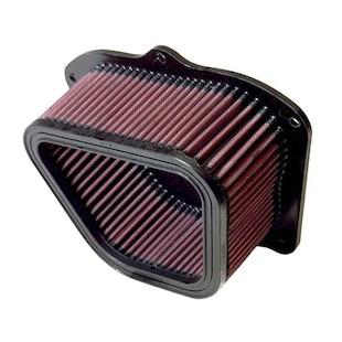 K & N Engineering Cotton Gauze High Flow Unique Air Filters Su-1399 400606 259924291