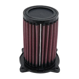 5989653 K&N Engineering Replacement Air Filter SU-5589 Fits 89-00 Suzuki GS550E