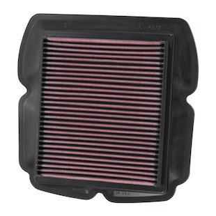 K & N Engineering High-Flow Air Filters For Suzuki Su-6503 400031 259925186