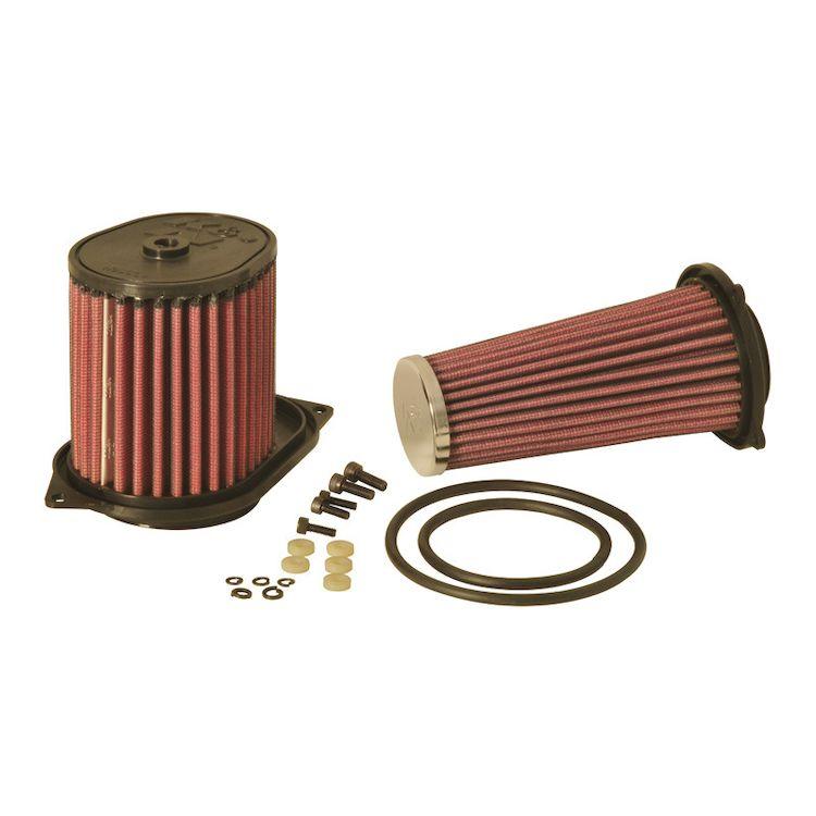 K&N Air Filter SU-7086