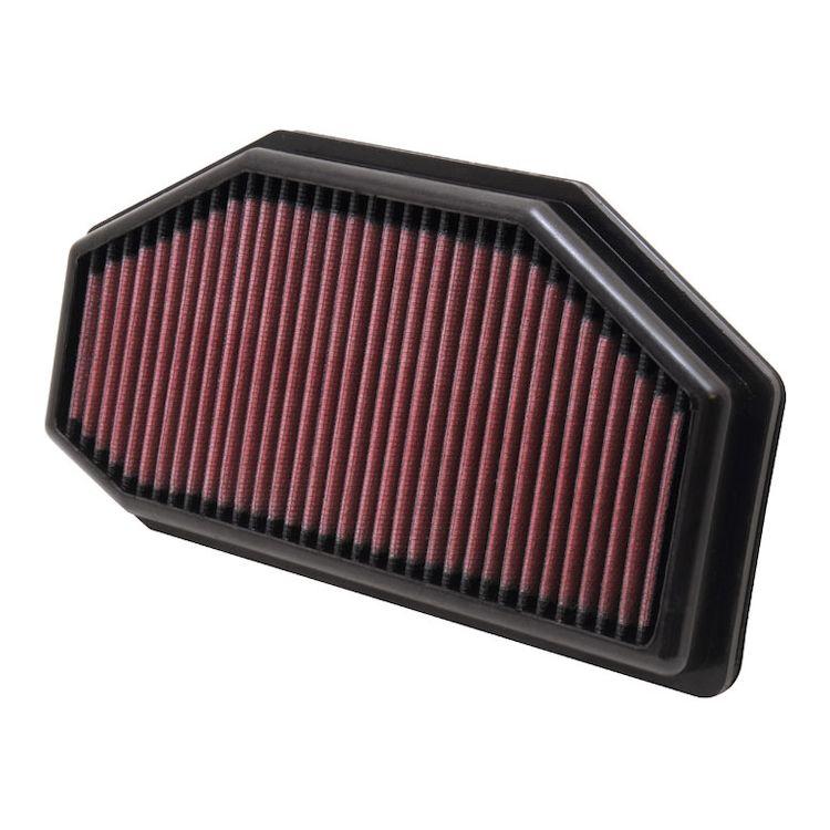 K&N Air Filter TB-1011