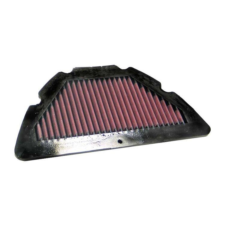 K&N Air Filter YA-1004