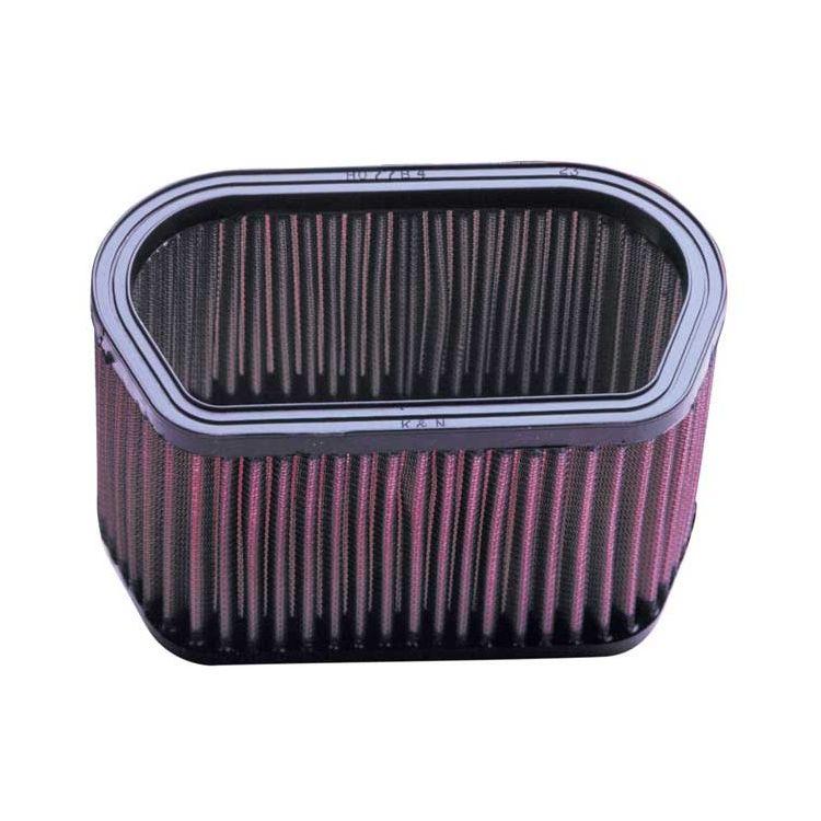 K&N Air Filter YA-1098