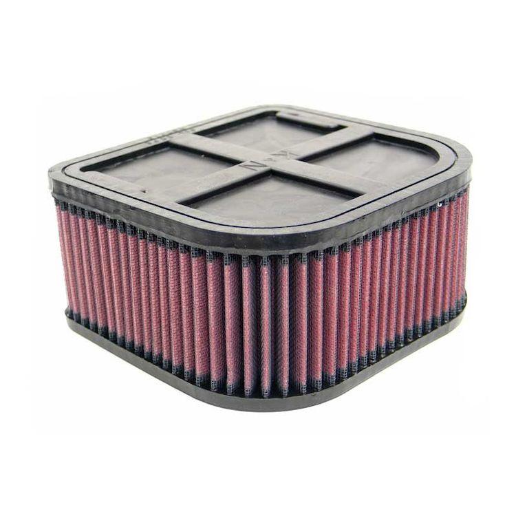 K&N Air Filter YA-1283