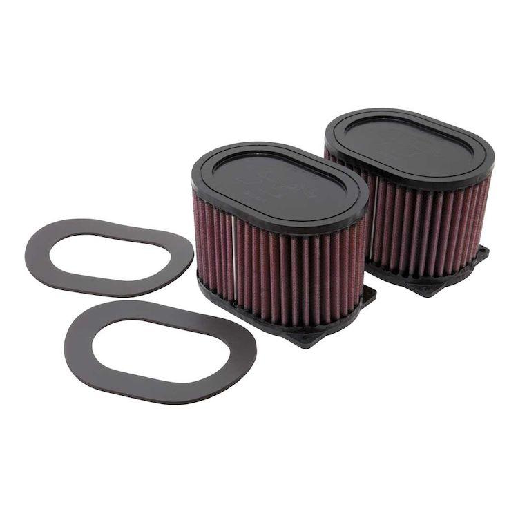 K&N Air Filter YA-1399