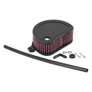 K&N Products Replacement Air Filter - Yamaha Road Star XV1700 04 and newer Not For Sale Outside US Canada Mexico - YA-1704 27884