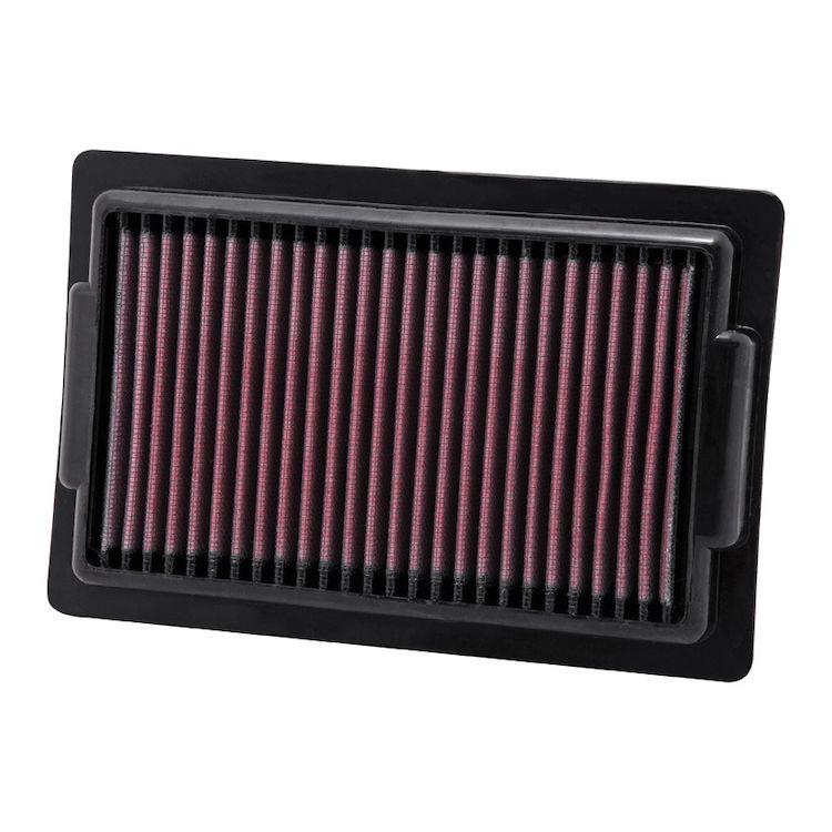 K&N Air Filter YA-1709
