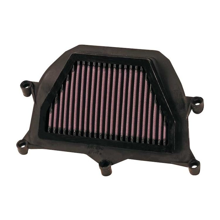 K&N Air Filter YA-6006