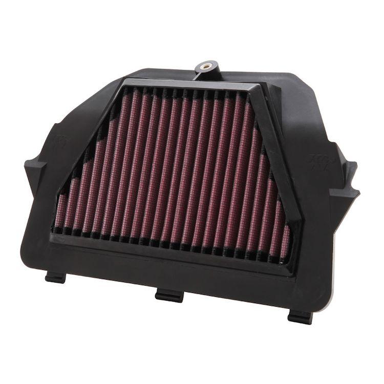 K&N Air Filter YA-6008