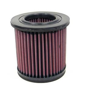 K&N OEM Style Replacement Air Filter - Yamaha Seca II (92-98) YA-6092