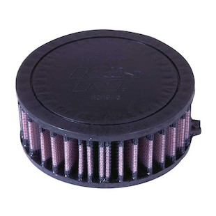 K & N Engineering High Flow Air Filter YA-6598 252621623