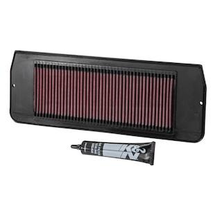 K&N Air Filter TB-9091 857750