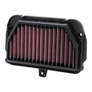K&N Race Air Filter Aprilia 857243