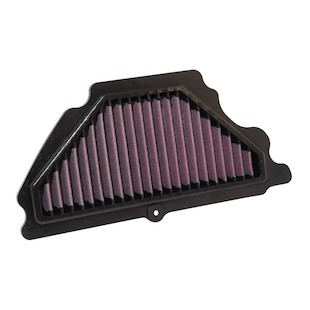 K&N Race Air Filter Kawasaki ZX6R 2007-2008 857280