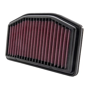 K&N Race Air Filter Yamaha R1 2009-2014 857239