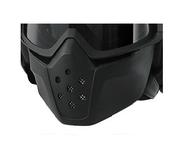 852898c6cc0 Shark Drak Mask - Cycle Gear