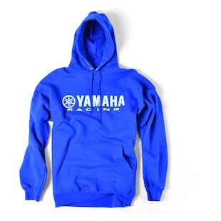 Factory Effex Yamaha Racing Hoody (Color: Blue / Size: XL) 937156