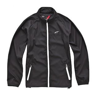Alpinestars Next Jacket (Color: Black / Size: LG) 915647