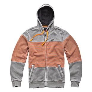 Alpinestars Camino Hoody (Color: Grey / Size: SM) 916081