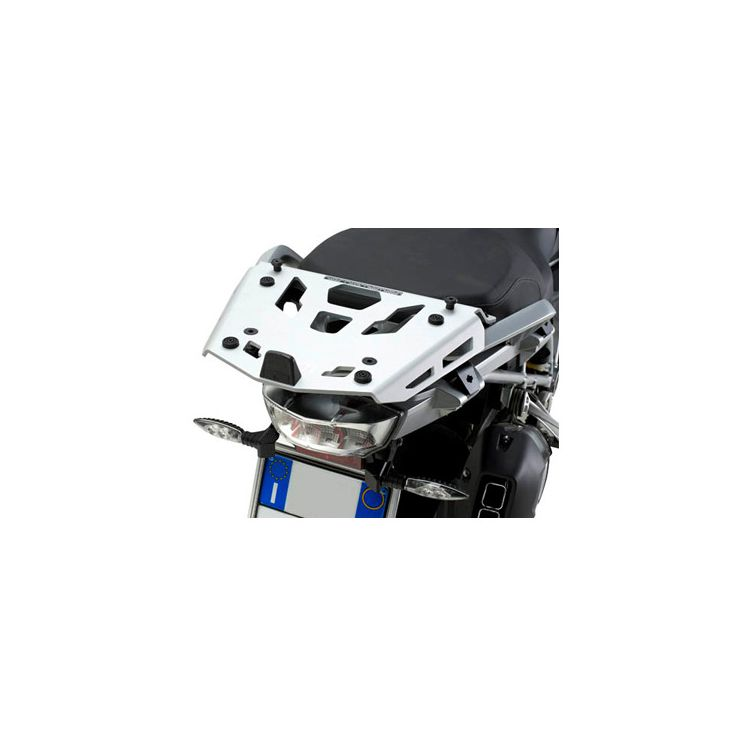 Givi SRA5108 Aluminum Top Case Rack BMW R1200GS / R1250GS 2013-2021
