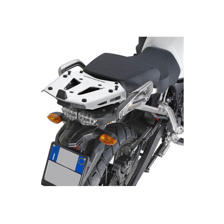 Givi SRA2101 Aluminum Top Case Rack Yamaha Super Tenere 2010-2021