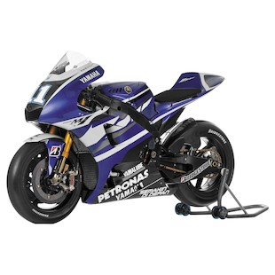 New Ray Toys Ben Spies Yamaha MotoGP 1:12 Model (Color: Blue) 937760