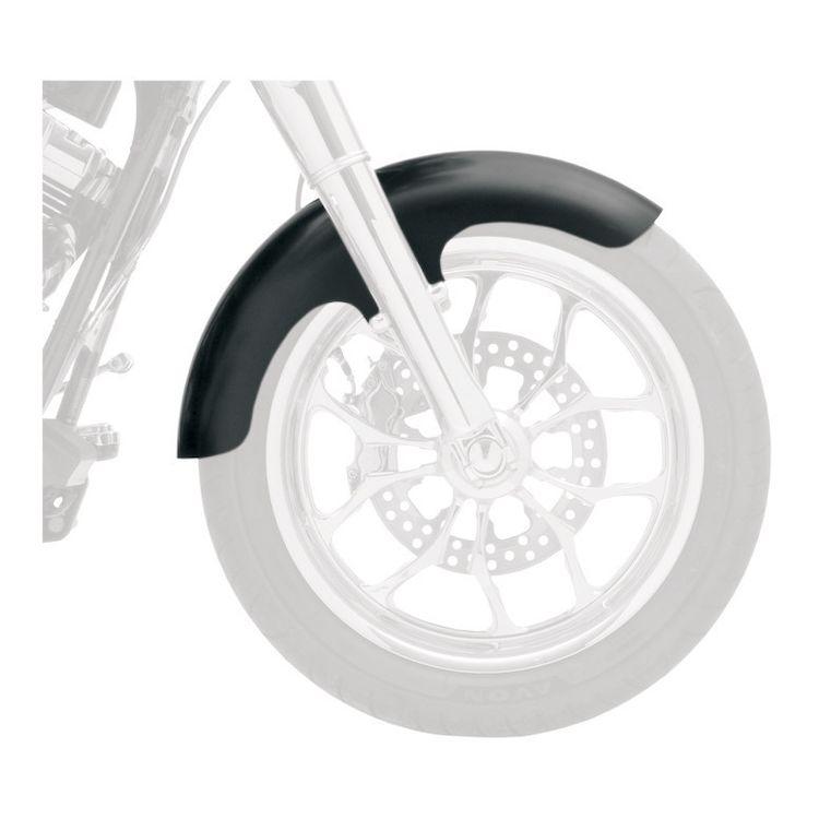 Klock Werks Aero Tire Hugger Series Front Fender For Harley Touring  1984-2013 (For 21
