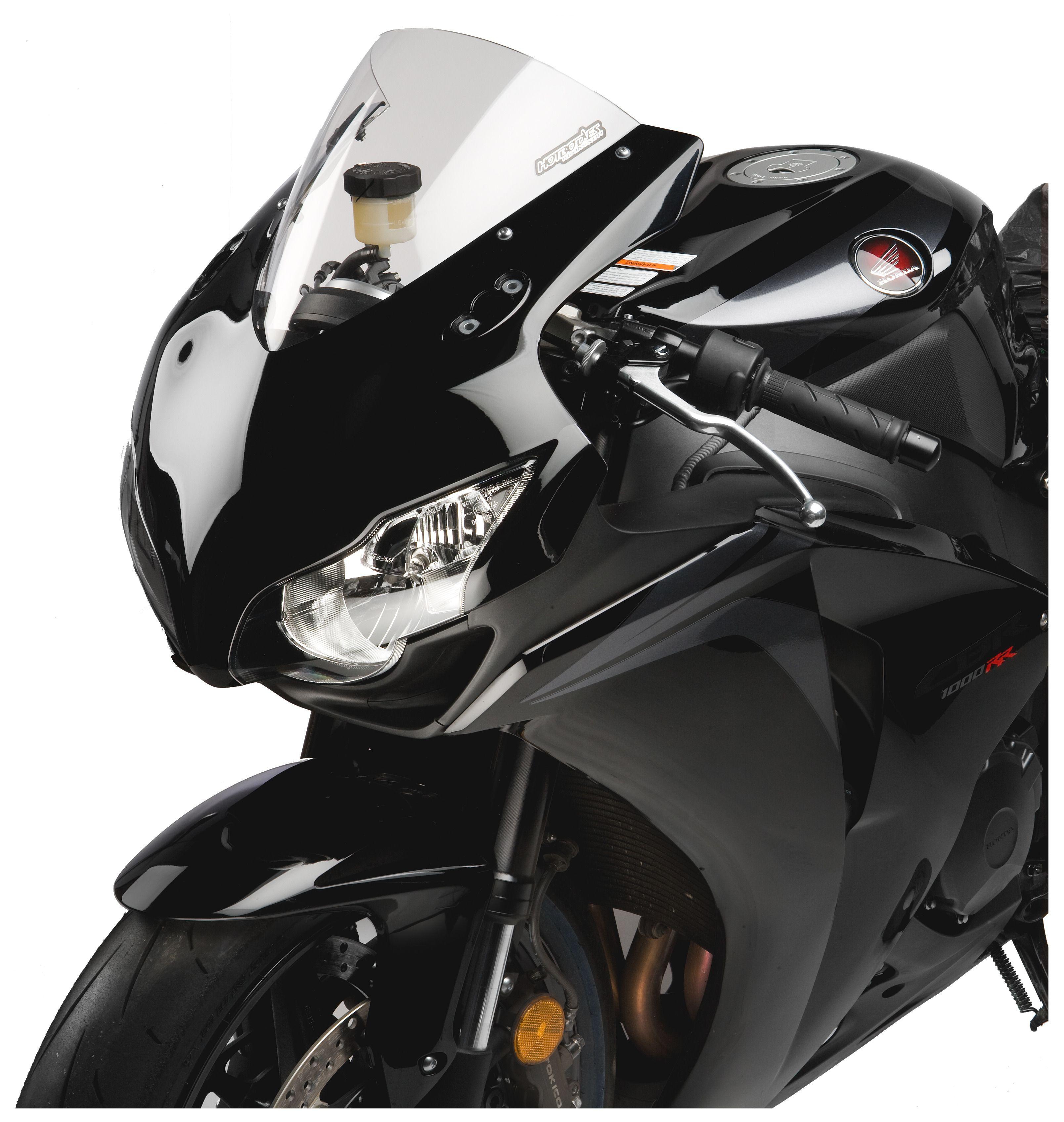 Agv Sport Twist Gloves: Hotbodies SS Windscreen Honda CBR1000RR 2008-2011