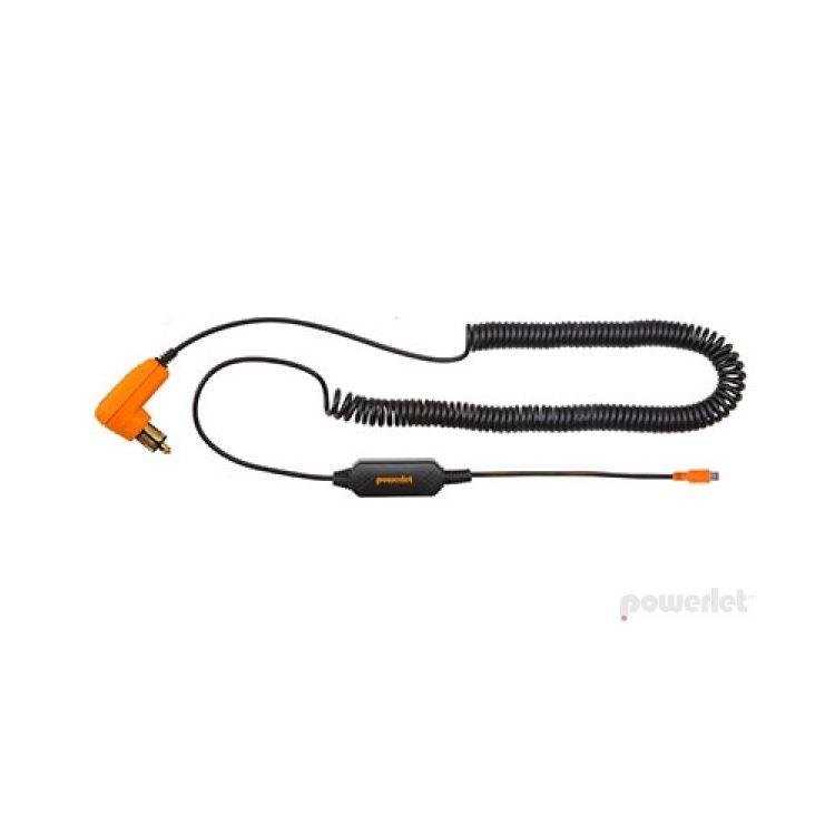 Powerlet Mini USB Standard Powerlet Cable