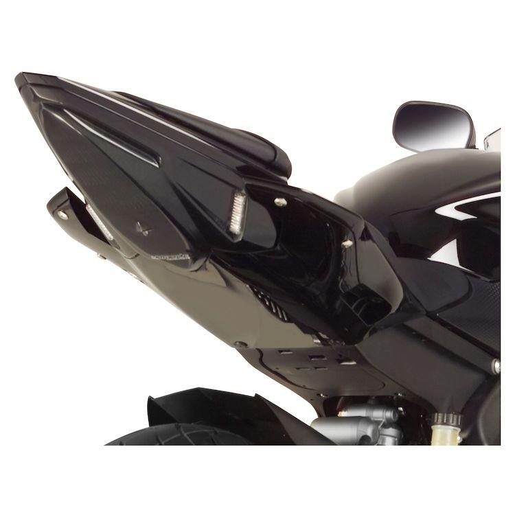 Hotbodies Transparent Smoke Undertail Kit Yamaha R6 2008-2016